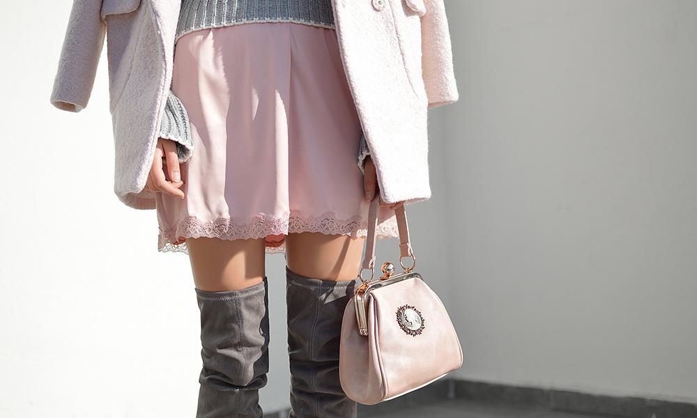 Tendencias otoño-invierno de pieles para calzado en acabado fantasía