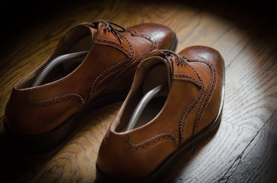 Lo último en calzado con pieles de animales