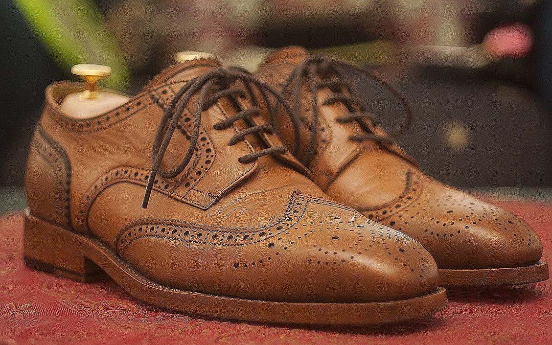 Zapatos con vida propia con las últimas tendencias en piel