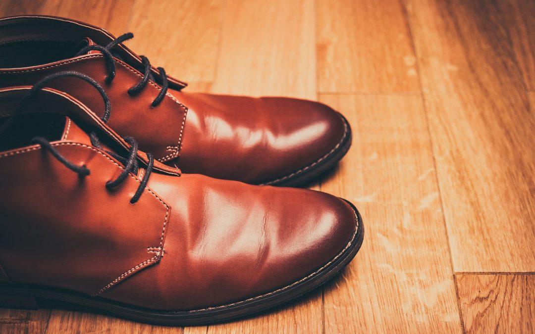 Pieles, curtidos y acabados para calzado