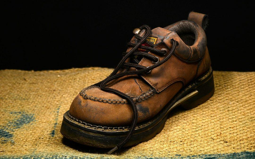 El proceso de la piel en la elaboración del zapato