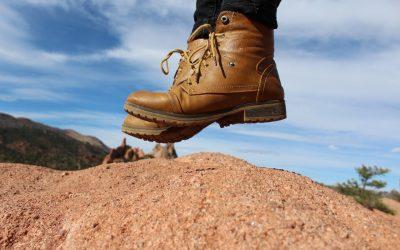Los beneficios del cuero para la fabricación de calzado