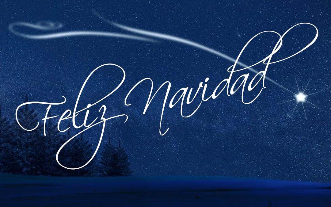 Timbrados Elda les desea Felices Fiestas