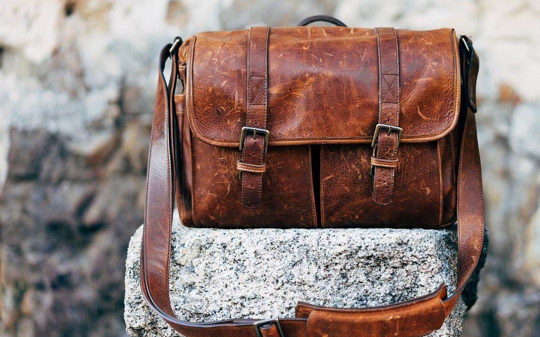 Top 10 bolsos de piel originales