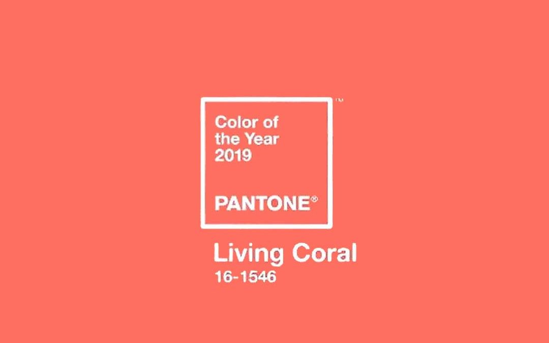 Cómo combinar tus zapatos con el color Pantone 2019