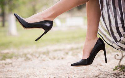 ¿Cómo saber si un zapato de piel es cómodo?