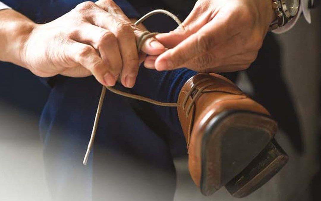Las mejores pieles para zapatos